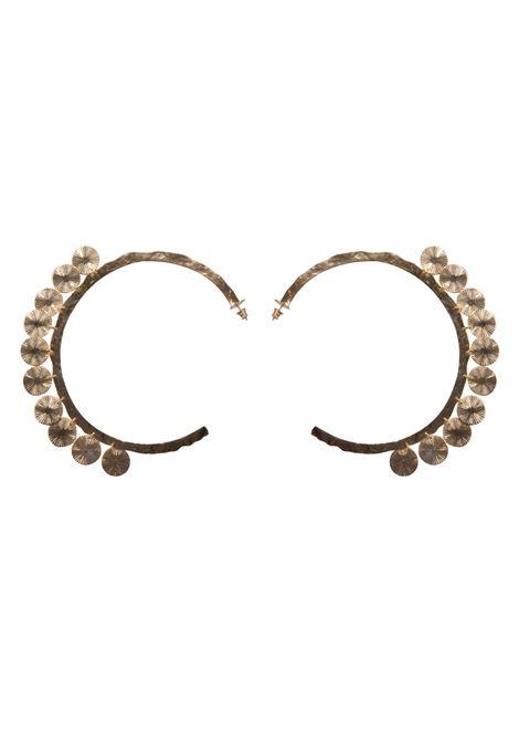 Maria Lucia Hohan earrings Maria Lucia Hohan | 48 | GYPSYGOLD