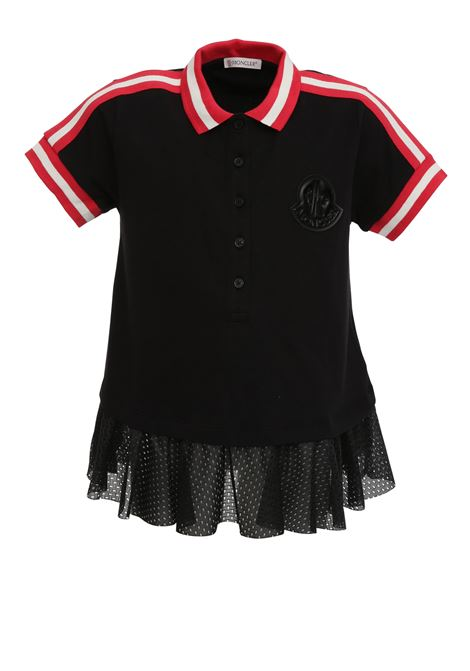 Moncler Kids Polo shirt Moncler Enfant | 2 | 83552008496F999