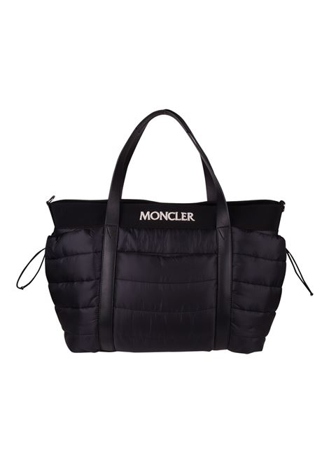 Moncler Kids tote bag Moncler Kids | 77132927 | 006010053048999