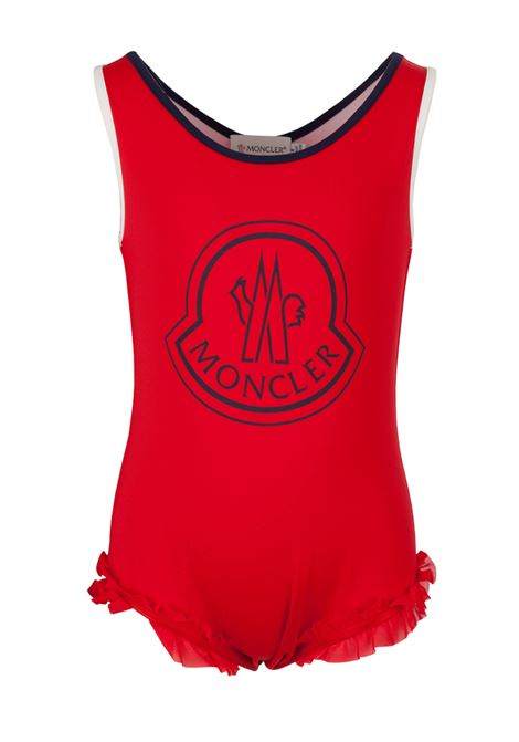 Moncler Kids swimsuit Moncler Enfant | 85 | 00786050A014455
