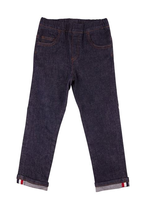 Moncler Kids jeans Moncler Enfant | 24 | 125009054A2G798