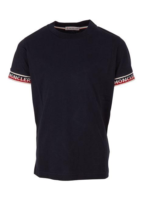 T-shirt Moncler Kids Moncler Kids | 8 | 802340083907778