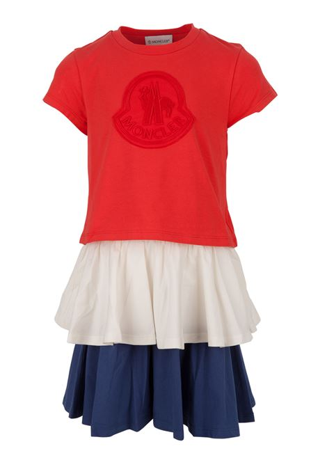 Moncler Kids dress Moncler Enfant | 11 | 85743058790A422