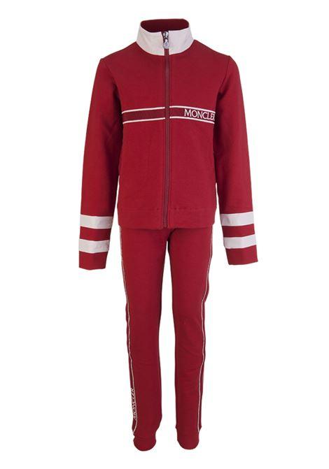 Moncler Kids jumpsuit Moncler Enfant | 19 | 88570508099646A