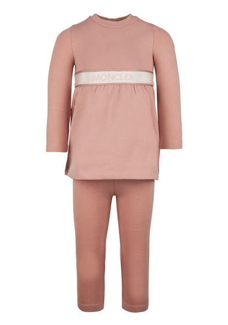 Moncler Kids jumpsuit Moncler Enfant | 19 | 885725080996510