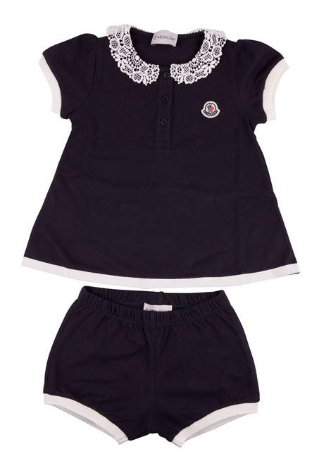 Moncler Kids jumpsuit Moncler Kids | 19 | 88588058496F778