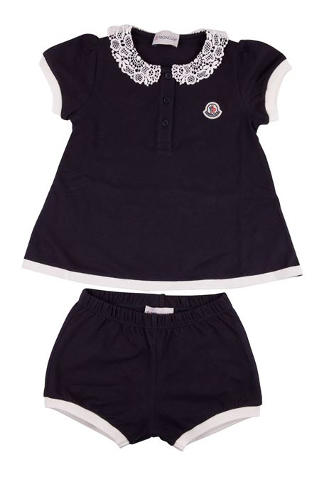 Moncler Kids jumpsuit Moncler Enfant | 19 | 88588058496F778