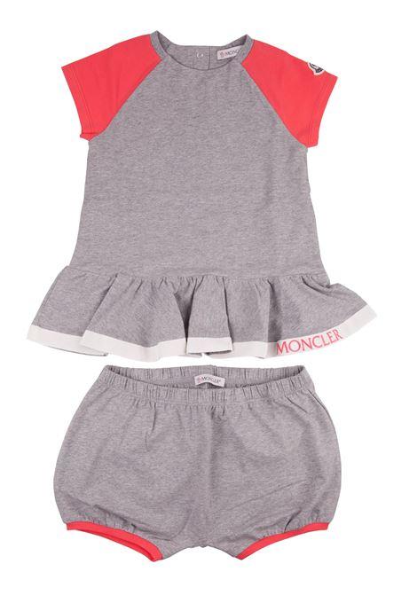 Moncler Kids jumpsuit Moncler Enfant | 19 | 88593058790A980