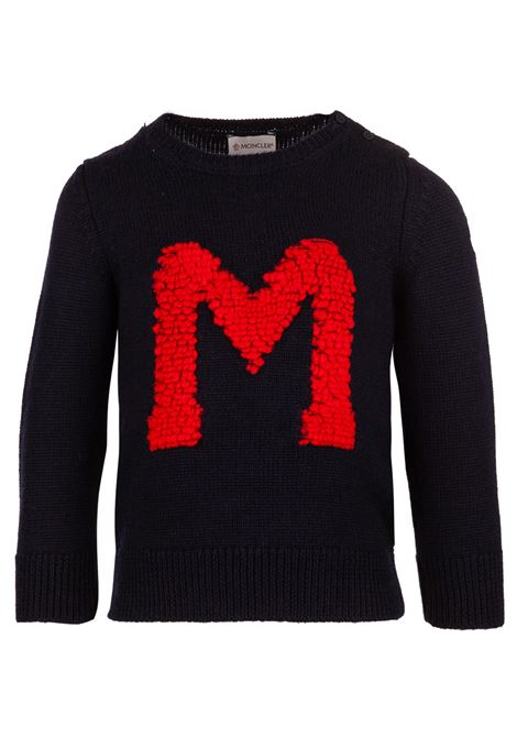 Moncler Kids sweater Moncler Enfant | 7 | 9000105969BB778