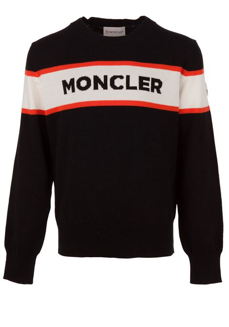 Moncler Kids sweater Moncler Enfant | 7 | 9006805V9019999