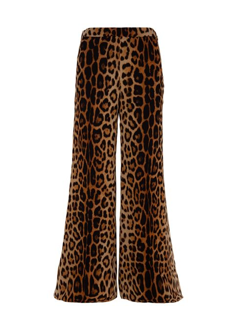 Moschino trousers Moschino | 1672492985 | A03055561888