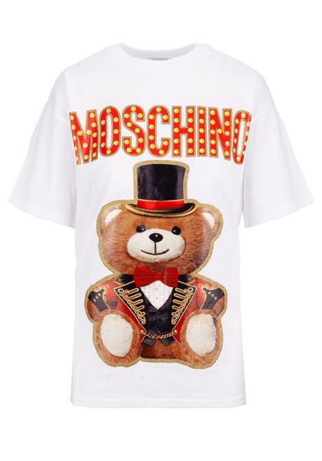 Moschino t-shirt Moschino | 8 | A07025403001