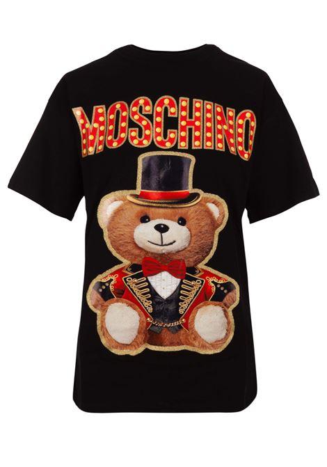Moschino t-shirt Moschino | 8 | A07025403555