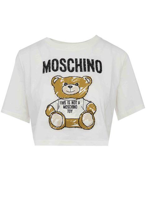 Moschino t-shirt Moschino | 8 | A07074406002