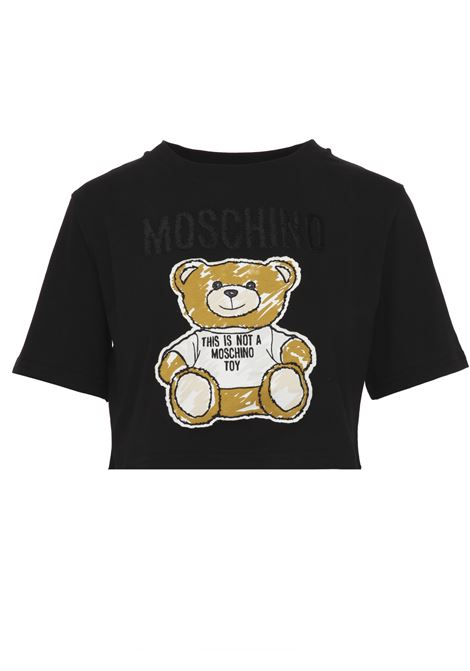 Moschino t-shirt Moschino | 8 | A07074406555