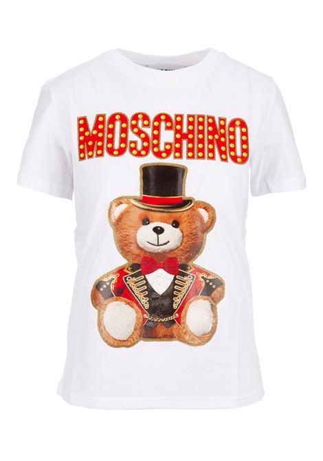 Moschino t-shirt Moschino | 8 | A07085403001