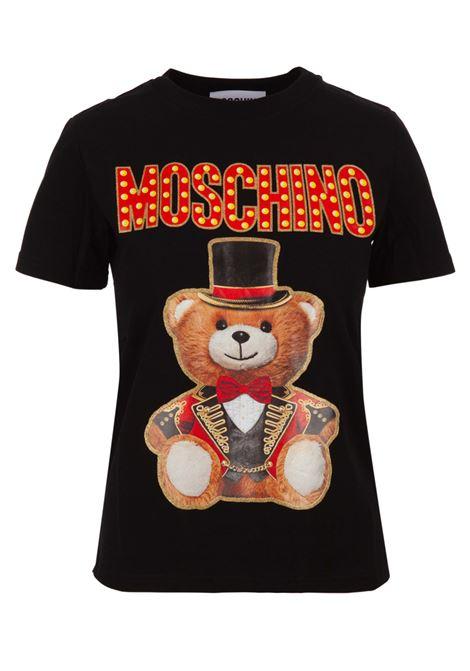 Moschino t-shirt Moschino | 8 | A07085403555