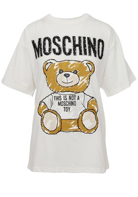 Moschino T-shirt  Moschino | 8 | A07104406002