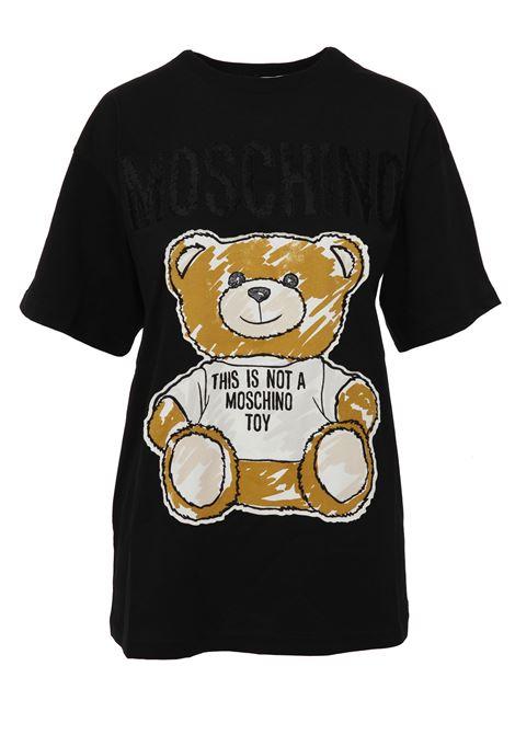 Moschino T-shirt Moschino | 8 | A07104406555