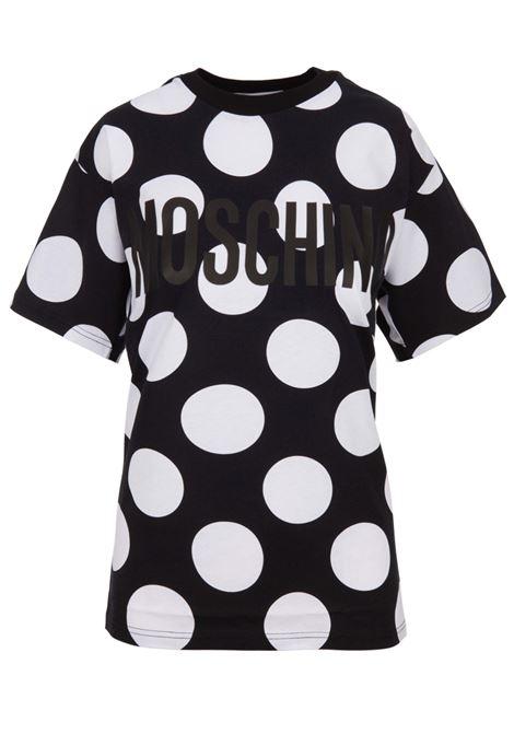 Moschino t-shirt Moschino | 8 | A07125404555