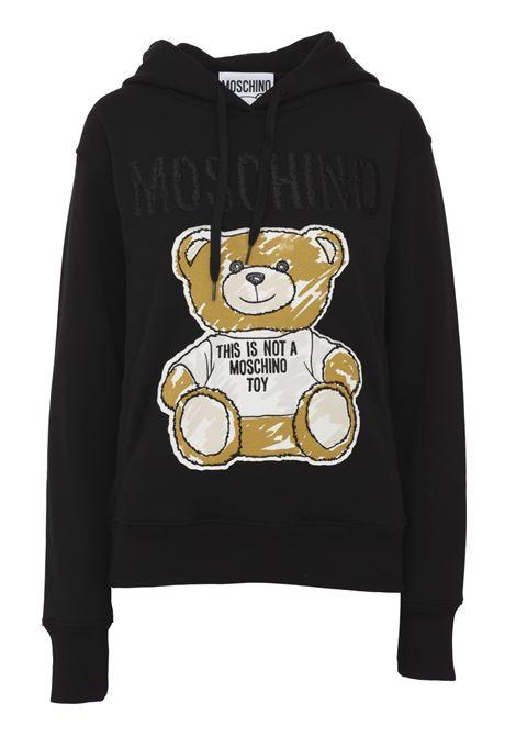 Moschino sweatshirt Moschino | -108764232 | A17074271555