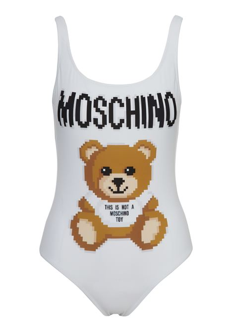 Moschino Swimsuit  Moschino | 85 | A427691761002