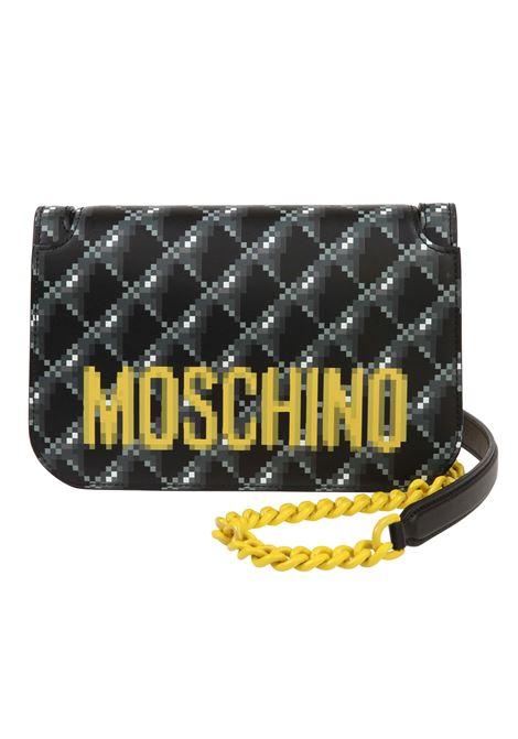 Borsa a spalla Moschino Moschino | 77132929 | A749880511555