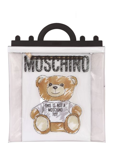 Moschino Shoulder bag  Moschino | 77132929 | A758382231001