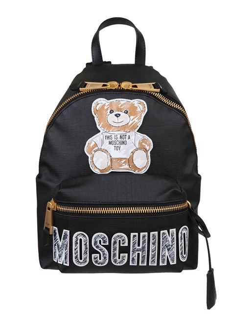 Moschino Backpack Moschino | 1786786253 | A763682102555