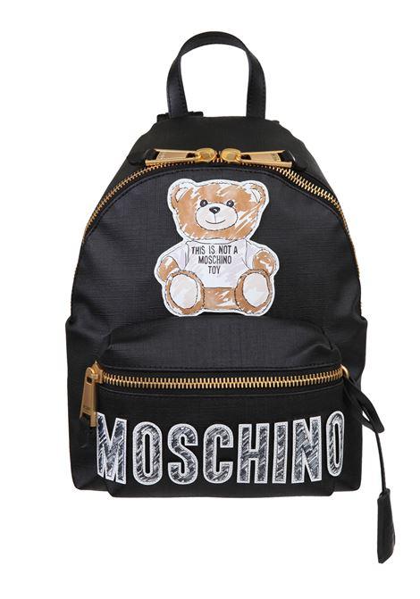 Zaino Moschino Moschino | 1786786253 | A763682102555