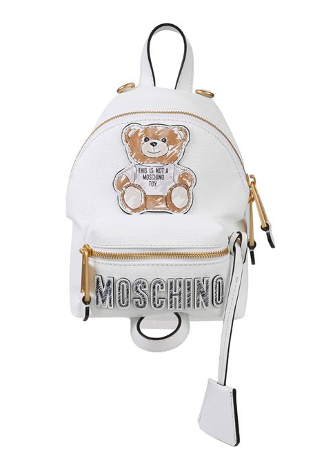 Moschino Backpack  Moschino | 1786786253 | A763782102001