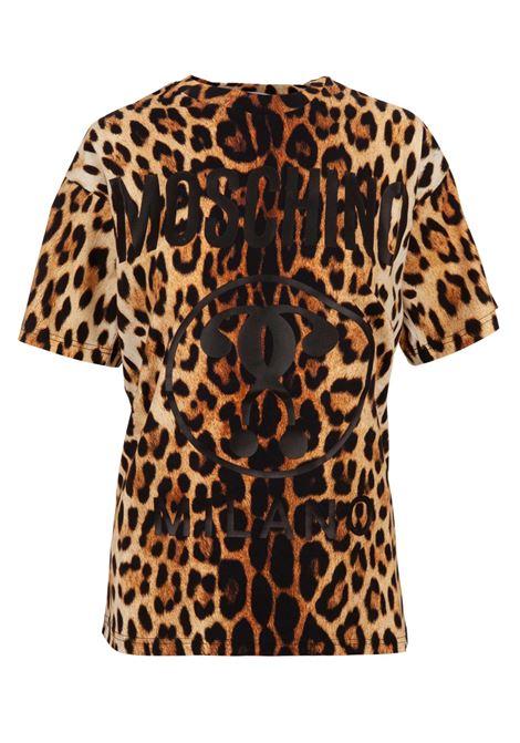 Moschino t-shirt Moschino | 8 | J07075401888