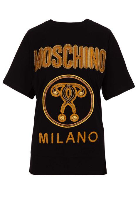 Moschino t-shirt Moschino | 8 | J07115407555