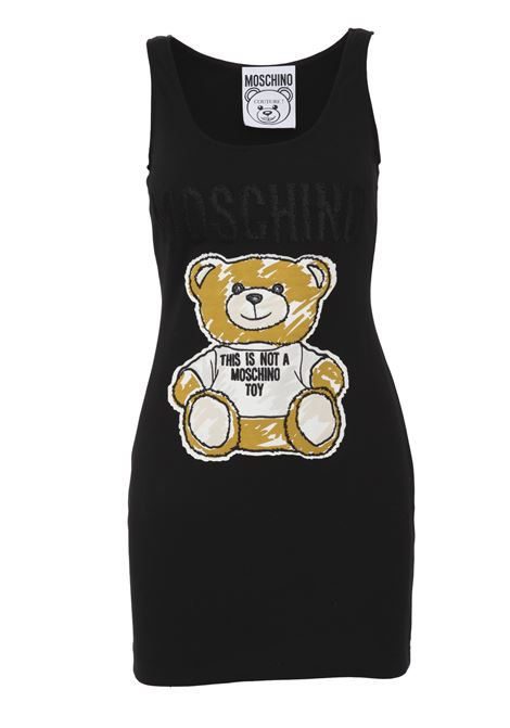 Moschino dress Moschino | 11 | V04684261555