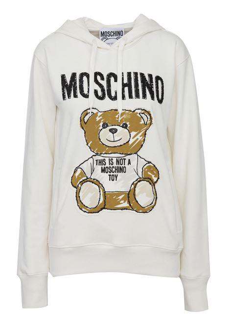 Moschino sweatshirt Moschino | -108764232 | V17074271002
