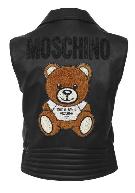 Moschino jacket Moschino | 13 | V37024701555