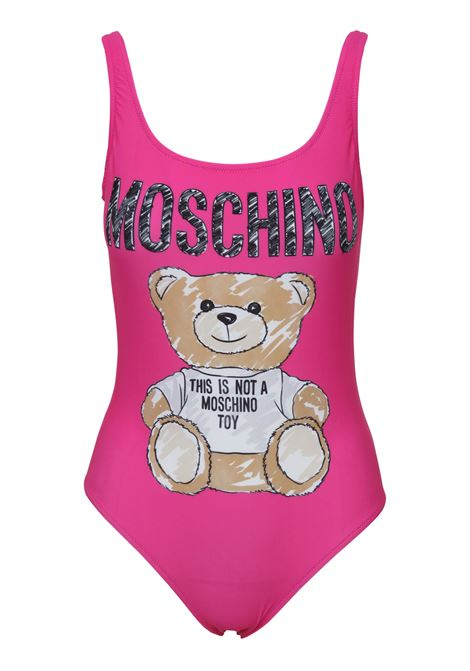 Swimsuit Moschino Moschino | 85 | V42034751209