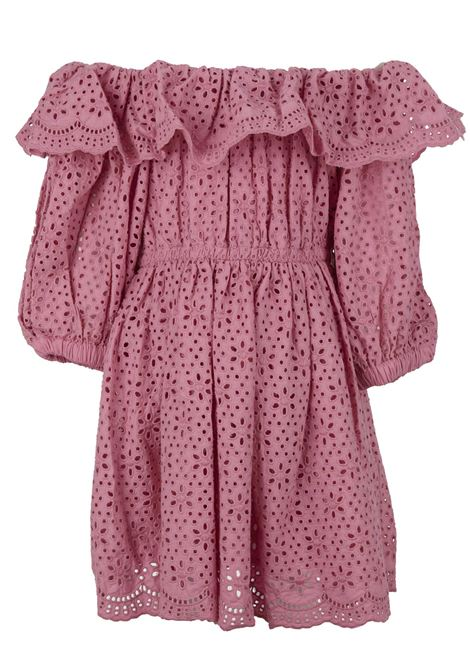 MSGM Junior dress MSGM KIDS | 11 | 018121042