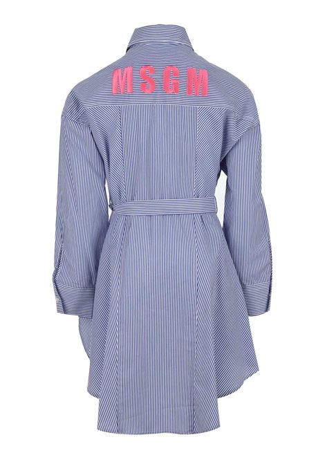 MSGM Junior dress MSGM KIDS | 11 | 018396120