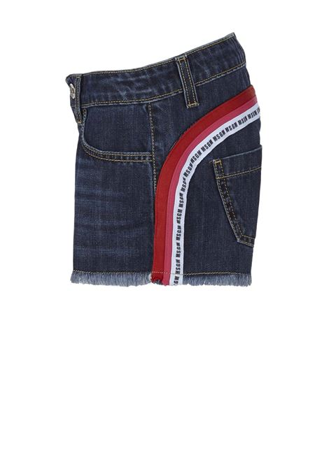 MSGM Kids shorts MSGM KIDS | 30 | 019039126