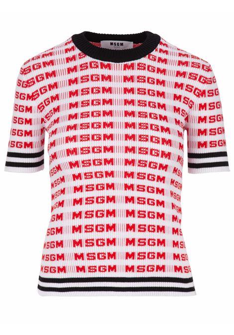 MSGM sweater MSGM | 7 | 2641MDM13119525201