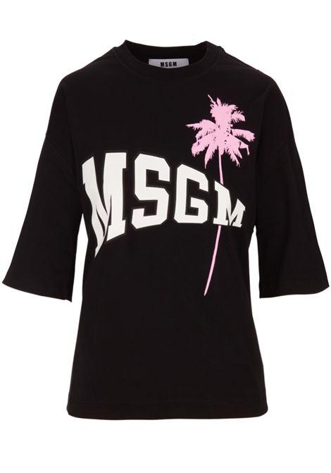 MSGM t-shirt MSGM | 8 | 2641MDM16419529899