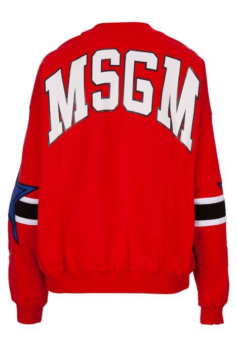 MSGM sweatshirt MSGM | -108764232 | 2641MDM86Y19529918