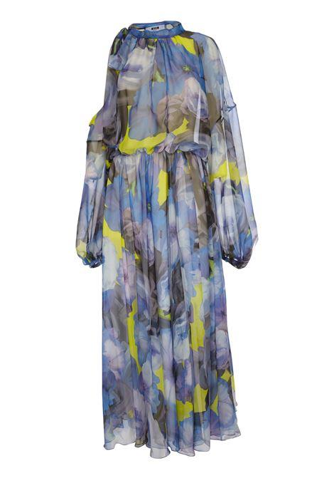 MSGM dress MSGM | 11 | 2642MDA24819535706