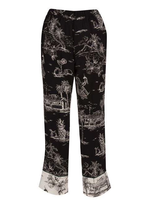 N°21 trousers N°21 | 1672492985 | B0615856S9W1