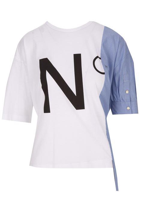 N°21 t-shirt N°21 | 8 | F08241571101