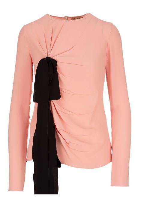 N°21 blouse N°21 | 131 | G04151114142