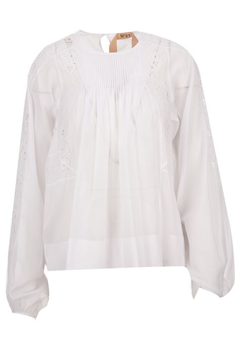 N°21 blouse N°21 | 131 | G06103571101