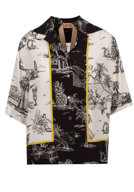 N°21 shirt N°21 | -1043906350 | G1225856S1W1