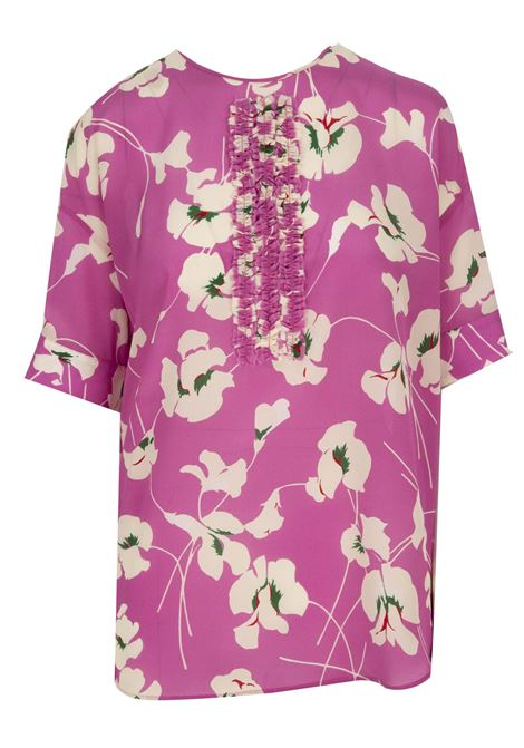 N°21 blouse N°21 | 131 | G1535841S4J1